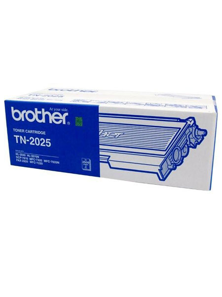 Brother TN-2025