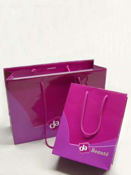 Paper and Non-woven Bags