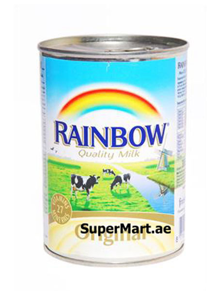 Rainbow Quality Milk Original